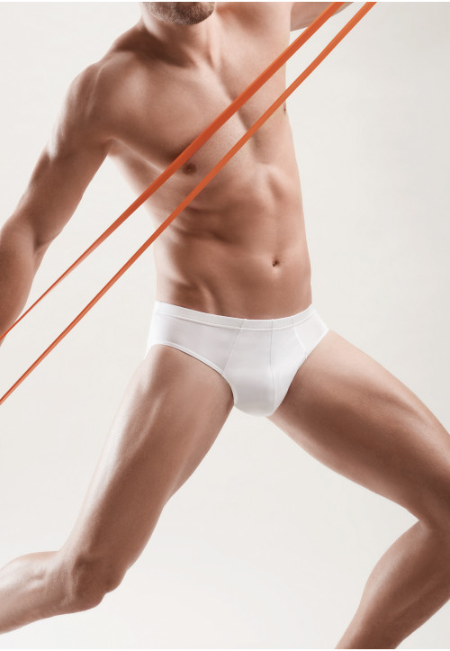 Low Rise Brief Filodiscozia Active