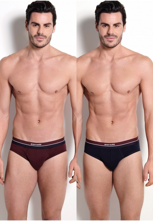 Two-pack Briefs