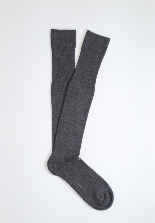 Calza Lunga Uomo in Lyocell Soft Touch