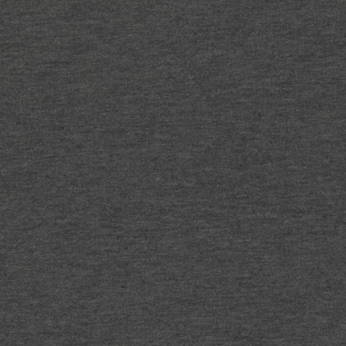 Dark Melange Gray