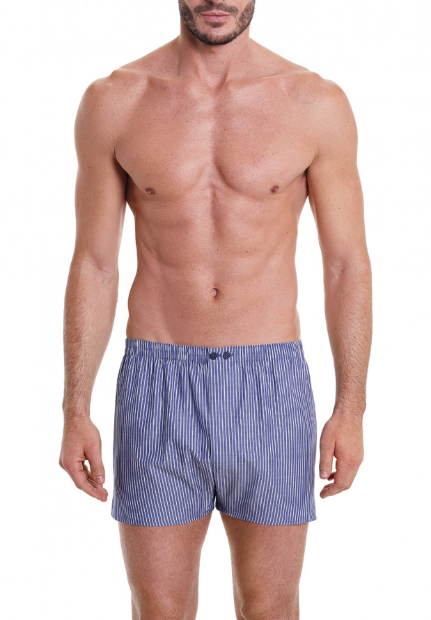 GELION boxer with buttons