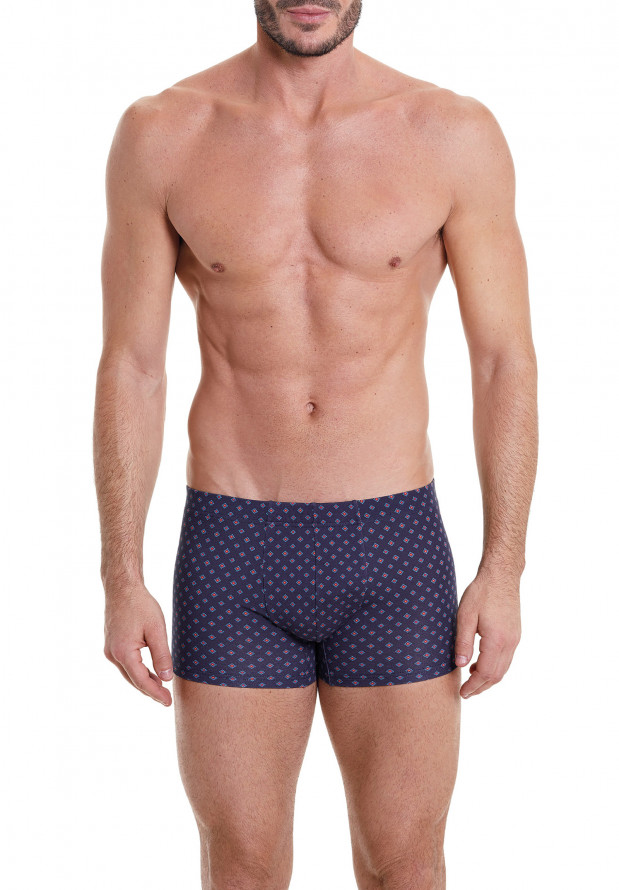 CLOSE FITTING BOXERS